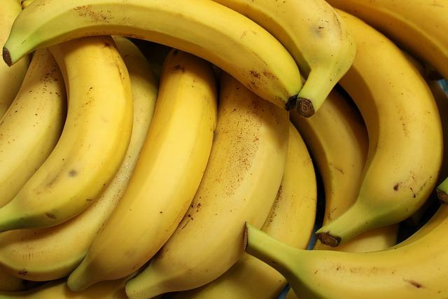 Owoce w walce z nadwagą