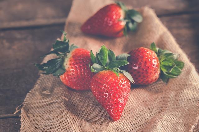 Jakie owoce wspomagają odchudzanie?
