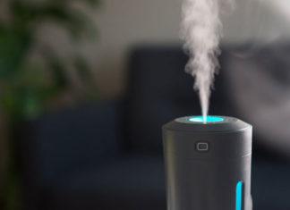 Czym charakteryzują się najczęściej spotykane rodzaje nawilżaczy powietrza?