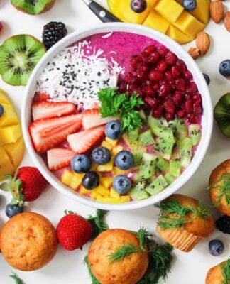 dieta ośmiogodzinna