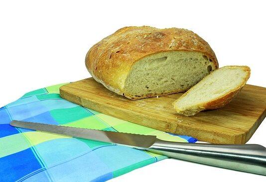 Gluten to białko występujące w zbożach